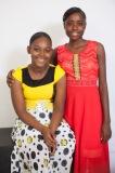 Rehema and Priscilla