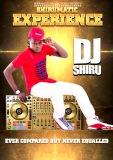 Dj Shiru 256 spin doctor