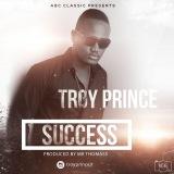 Troy prince