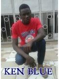 KEN BLUE