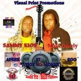 Sammy Kios & MMC Onely(HUNTLYF MUSIC CREW)