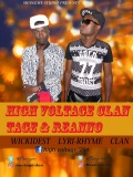 High Voltage clan 254