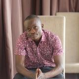 Oliver Msanii aka KG