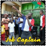 job captain