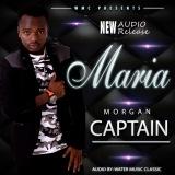 Morgan Captain Mr Prezident