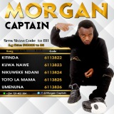 Morgan Captain Mr Prezident