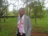 young babon