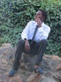 Pius Kenya