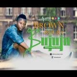 Brown lenin
