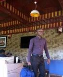 Lawrence Mulwa