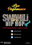 Swahili Hip Hop Band (SWAHIBA)