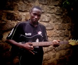 Ken Khwesa
