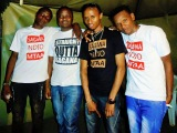 Sagana Ghetto Boyz Kru