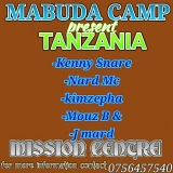 MABUDA CAMP