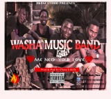 Washa Music Band