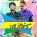 Desh Alama feat Mo Music