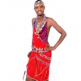 willy k the urban maasai