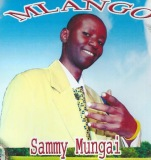 Sammy Mungai