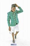 Nicco Green  (Ta Mukamba)