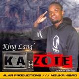 King Lang'