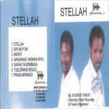 Freshley Mwamburi (Tamasha Records)