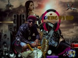 King wa rap (Jumaa Harrison)