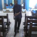 Man Mbuuro