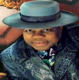 Kanda Bongo Man (Tamasha Records)