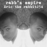 eric the rabbit254