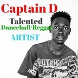 Captain Dingoh