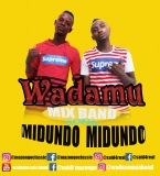 wadamu mix band