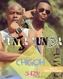 Chigoh