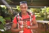 Nicky Mwanza