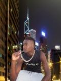 Dabby K