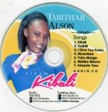 TABITHAR ALSON