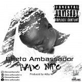 Ghetto Ambassador