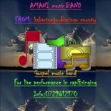 AMANI music Band