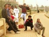 Shebushi Crew