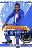 Dr Jahson Matman