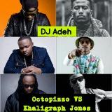 DJ Adeh