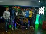 Da Brainers Music Group