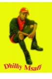 Dhilly Msafi