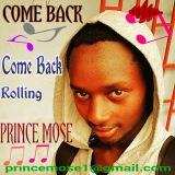 Prince Mose