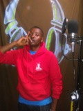 Rapper JTLegend