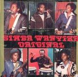 Simba Wanyika (Tamasha Records)