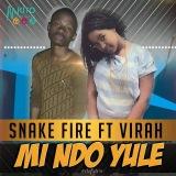 Snake Fire Tz