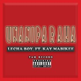 Lecha B. Boy