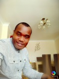 Alex Kamonga