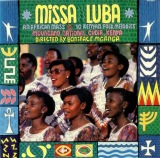 Muungano National Choir (Tamasha Records)