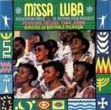Muungano National Choir (Tamasha Records)